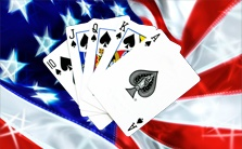 online poker united states